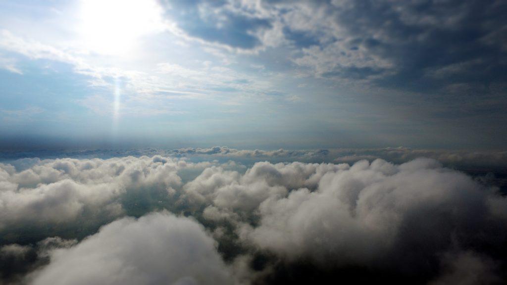 studio huśtawka kurs drona warszawa